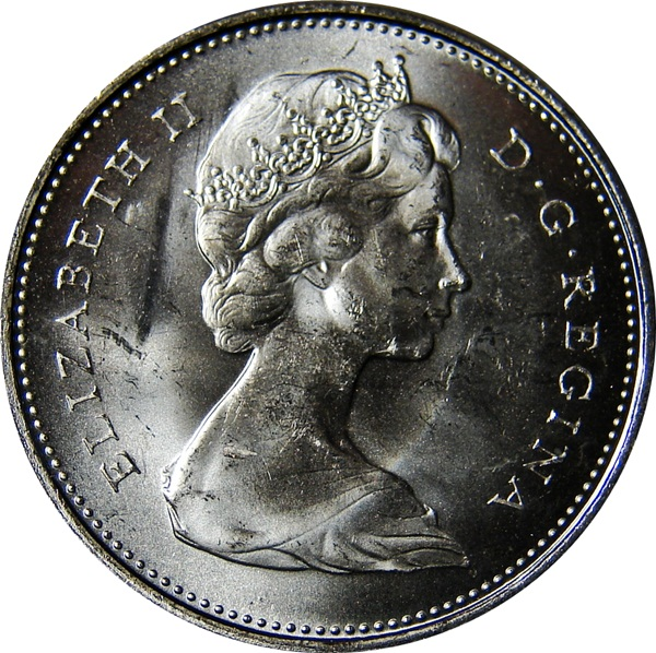 Quick coinage facts