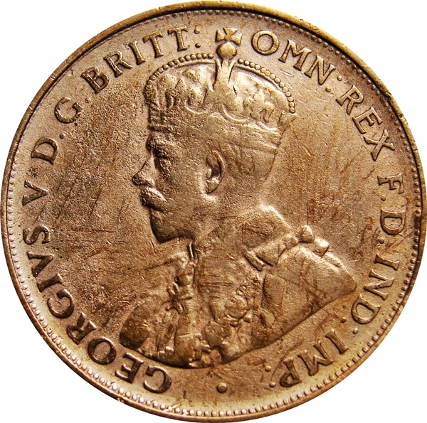 how to clean copper coins