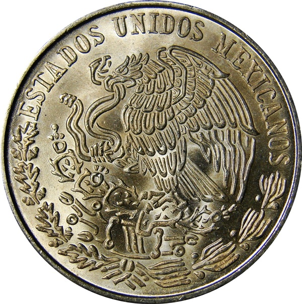 Collecting By Century Represents The Most Coin Variety For Collectors Of Mexican Coinage Mexico With Its Vast Natural Resources Has Minted Coins In Many