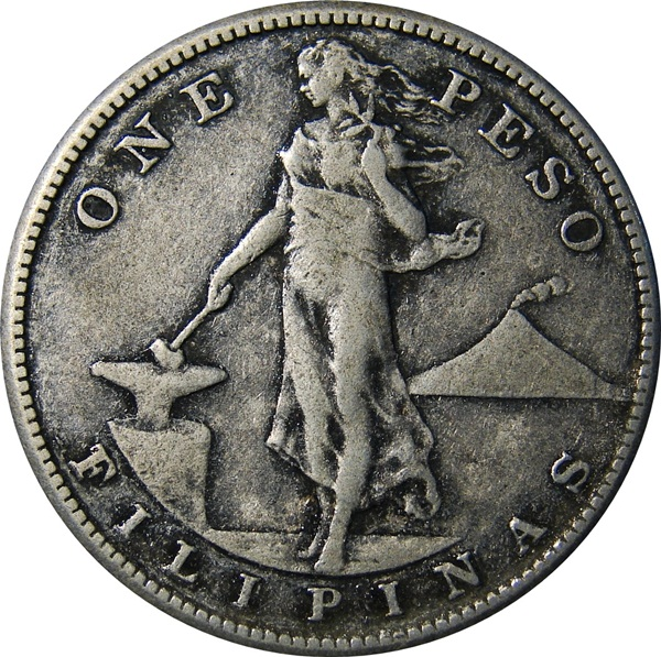 The gallery for --> Philippine Peso Coins Centavos