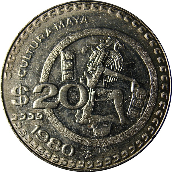 Valuable Mexican Coins August 2019